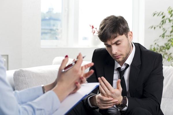 Counselling FAQ