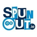 Spun Out Logo