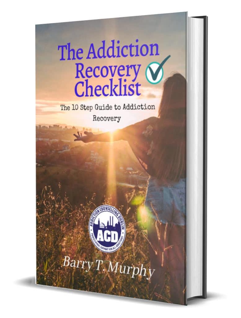 Addiction Recovery Checklist